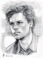 Spencer Reid 04 by whiteshaix