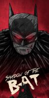 shadow of the bat 02 by motsart