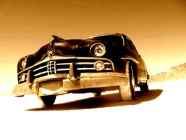 Roscoe's Lead Sled by RoscoeFink
