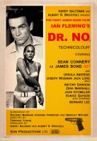 Dr. No by JYoung82