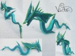 Leviathan by VictorCustomizer