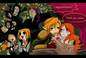 Congratulations by Christy58ying