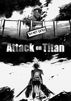 Attack on Titan? by ROSEL-D
