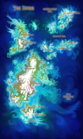 [FH] Map of the Divide by hanNimble
