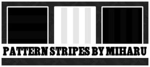pattern stripes 002 by collapsetotheheart
