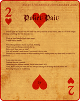 Poker Pair - Part Six - by Sinanxis