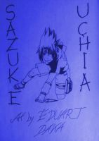 Naruto Super Drawing Color 02 by eduaarti
