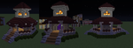 Nether Portal House by SGT-Alix-MC