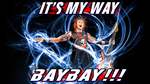 Heath Slater - My way, baybay!!! by Roselyne777