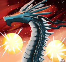 Year of the Dragon 2012 reuploaded by Phatmon66
