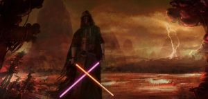 Lord Revan by Ltflak