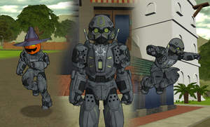 FusionFall Atlas Set by FusionFallCreations