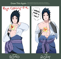 Sasuke Draw This Again by Cassy-F-E