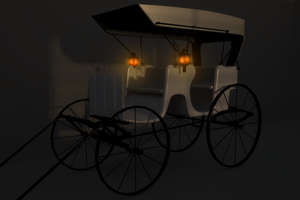 Carriage by Akhdanhyder
