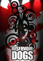 Reservior Dogs by altanadatepe