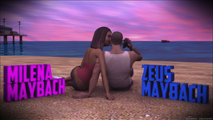 Maybach-Family-yzl by DiegoGraphics
