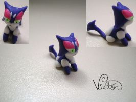 509 Purrloin by VictorCustomizer