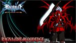 Ragna psp wallpaper by Chipp-Zanuff