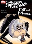 Spider-Man: Cat and Mouse Cover by sampleguy