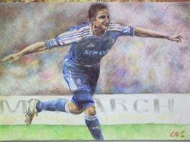 Frank Lampard #2 by julia94s