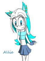 AT :Allie: by 116555