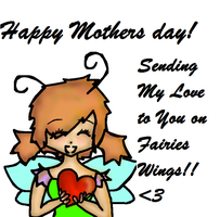 Happy Mothers day picture by strangetail