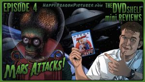 Mars Attacks! by happydragonpictures