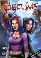 Ginger Snaps #1 by locofuria