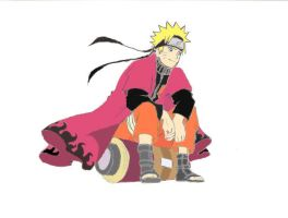 New naruto by shadow6677