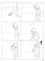 Tidal Flats page 2 by Amberedge57