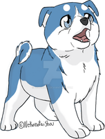 Ginga Legend ~ Weed by Zeldienne