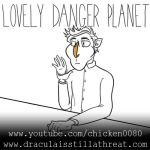 Lovely Danger Planet: Hand Job Interview 1 by Chicken008