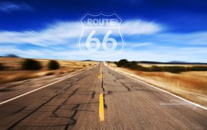 Route 66 by smuga