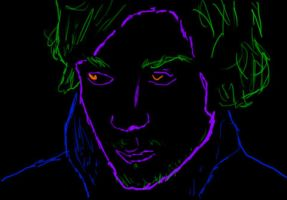 Color of Music: Syd Barrett RE by BUDY2