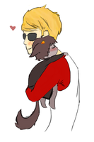 DaveKat by dadles