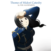 Theme of Midori Catesby by Mari-m-Rose