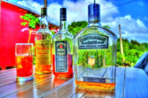 HDR Test Jack Daniels by Memory27