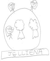 Jelliena by jacobyel