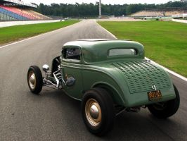 1932 ford coupe XII by AmericanMuscle
