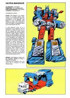TFU Ultra Magnus by Simon-Williams-Art
