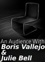 An Audience with Boris Vallejo by Tachy-on