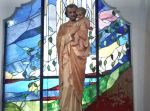 St. Joseph Statue by mouselady