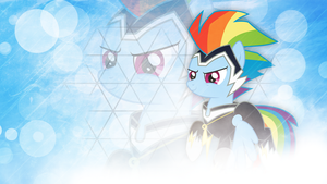 Wallpaper - Zapp [1440p] by RDbrony16