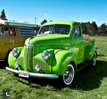 '45 Studebaker by imonline