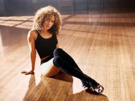 Jennifer Lopez by Lord-Iluvatar