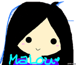 Blinking Mallows (My Friend) by IreinicFantasy
