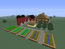 Farm2 by ColtCoyote