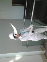 AX 2012 - EXCALIBUR~! by Dark-Elf-Kana