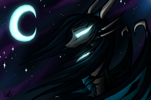 Energy in the Night by Dragongirl269