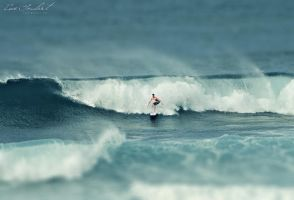 The Thrill by IsacGoulart